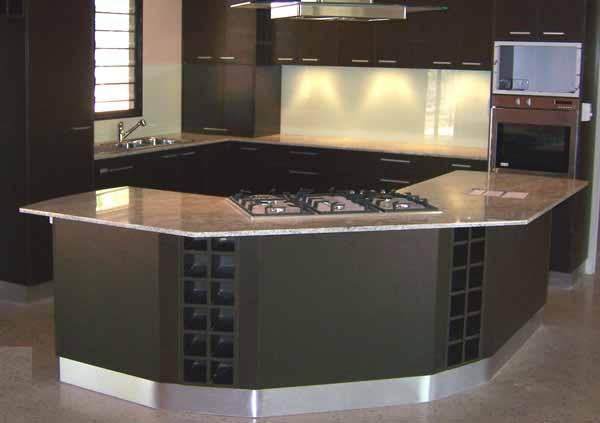 Piano di lavoro della cucina: come scegliere?