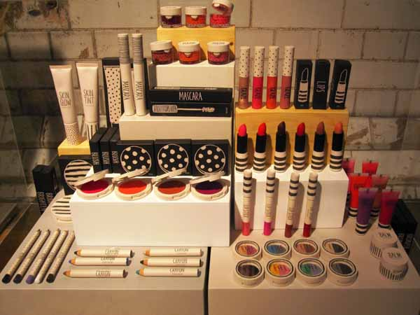 Make up shop: come aprire