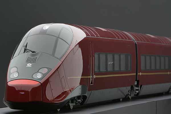 NTV treno Italo