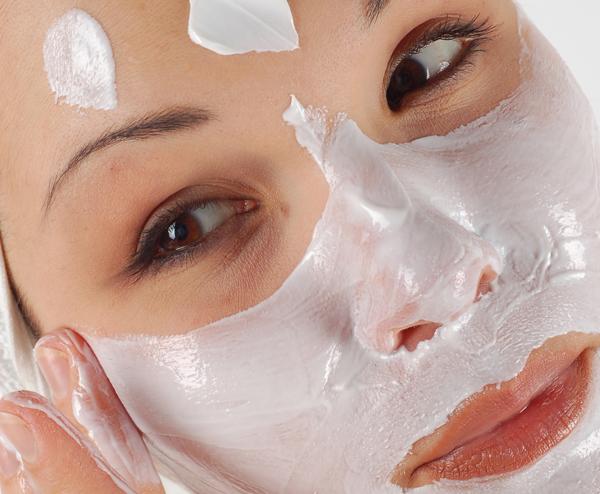 Maschere viso e scrub