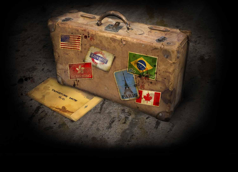 Come aprire un 39 agenzia di viaggi for Arredamento agenzia viaggi