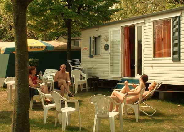 Come organizzare le vacanze in campeggio