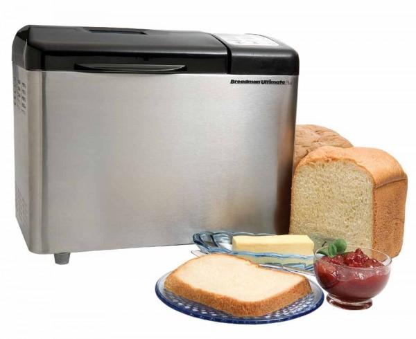 Dove comprare la macchina del pane