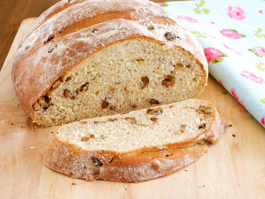 Come fare il pane a casa