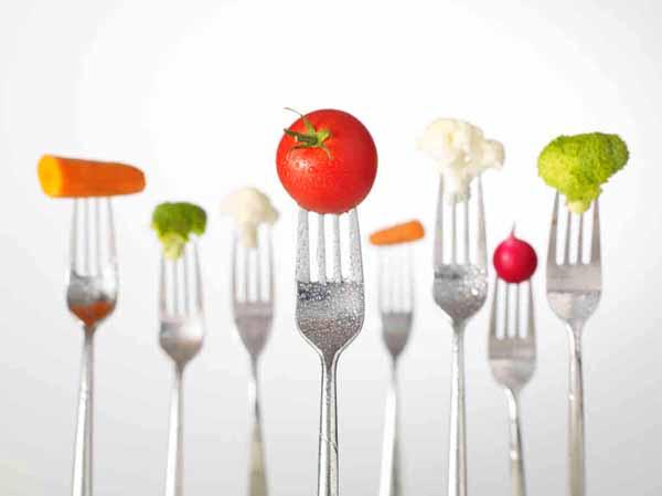 gruppi sanguigni e dieta alimentare
