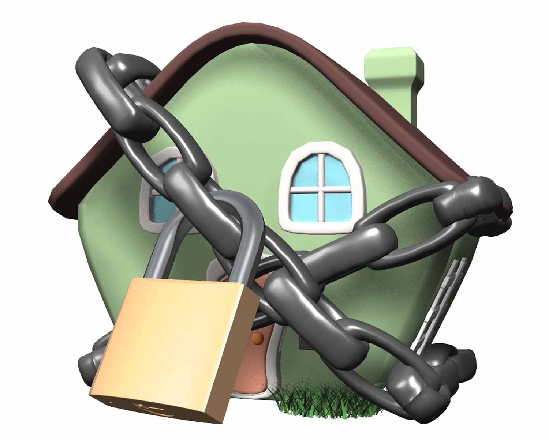 Proteggere casa dai furti - Nascondere soldi in casa ...