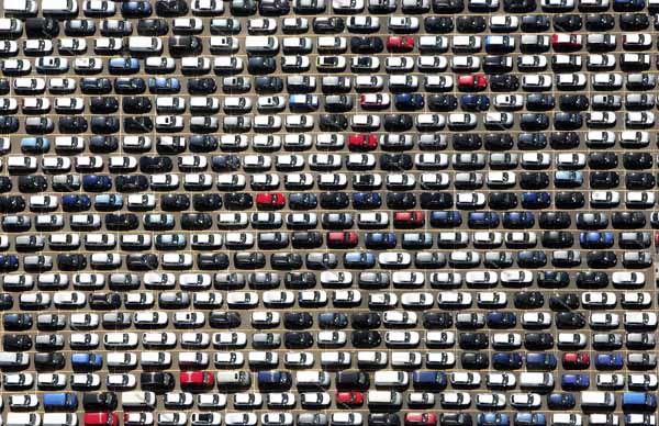 Categorie di auto usate tra cui scegliere