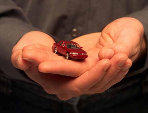 Precauzioni generali prima di acquistare un'auto usata