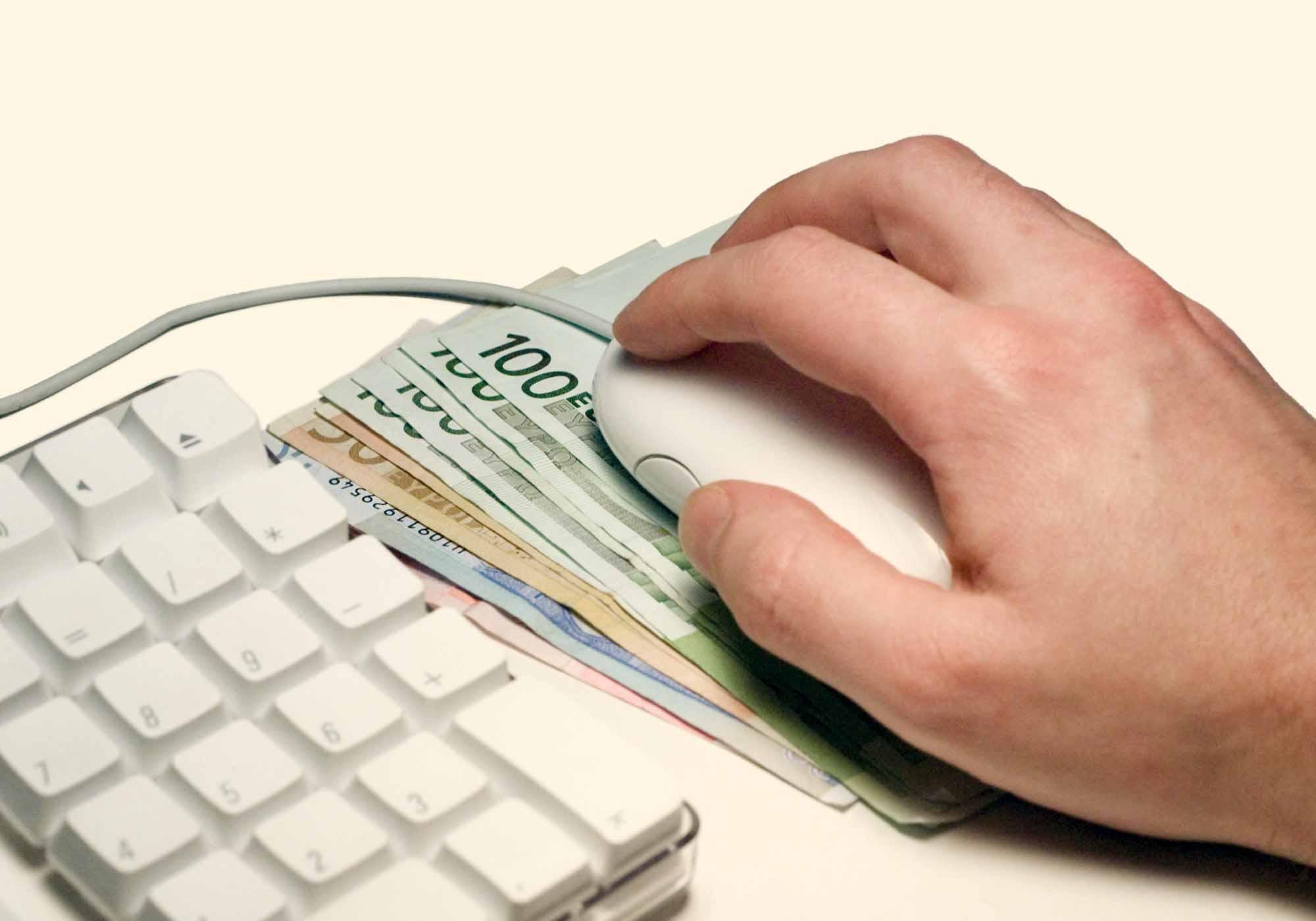 comprare su internet senza rischi