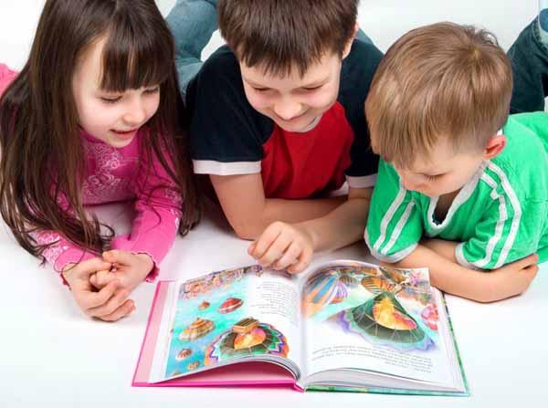 libri consigliati per bambini