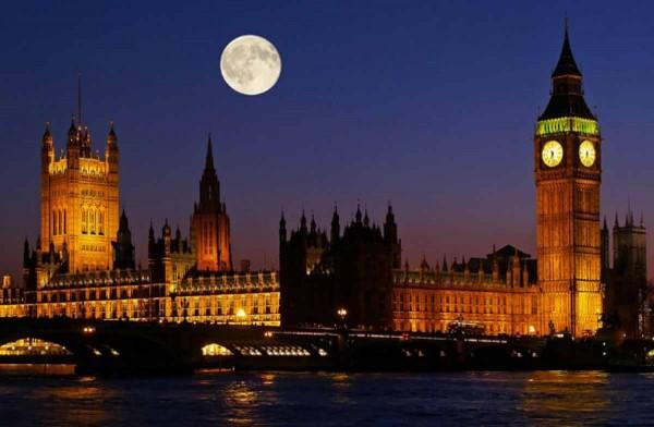 Trasferirsi a Londra per lavoro