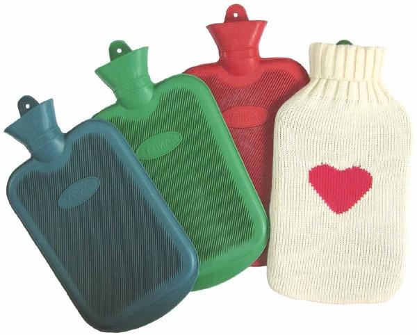 borsa d'acqua calda