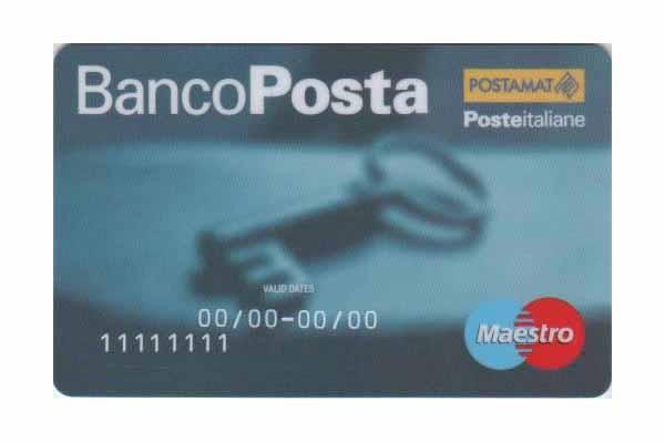 Banco Posta