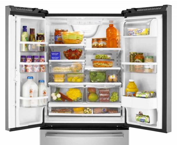 Come conservare alimenti e cibi