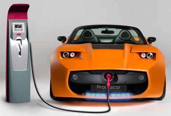 Ecocompatibilità delle auto elettriche