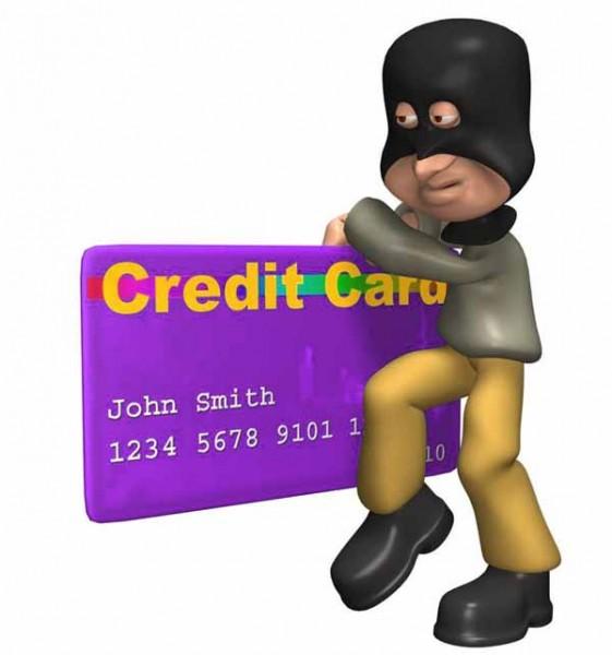 Sicurezza carta di credito