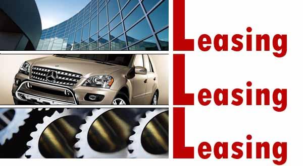 Acquistare con un contratto di Leasing