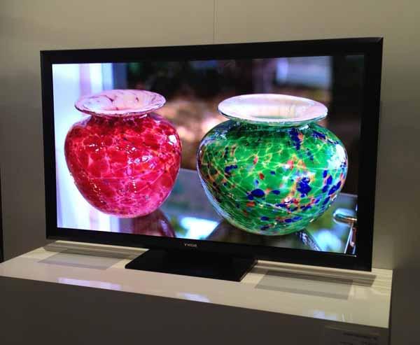 Televisore: scegliere tra LCD o LED