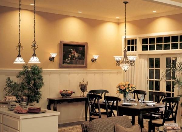 Illuminazione per la casa come sceglierla