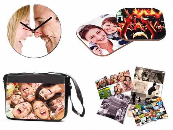 Idee Fotografiche Regalo : Fotoregali una idea regalo per natale