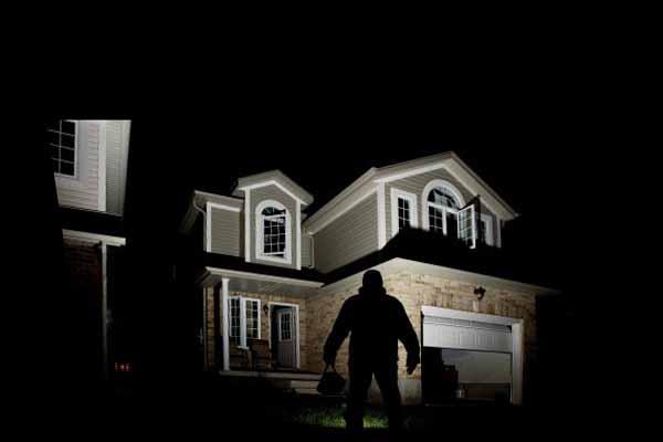 Come difendere casa dai furti