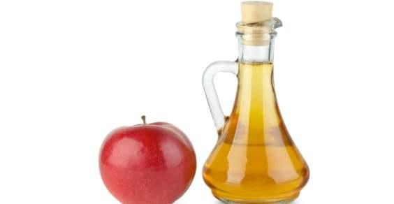 l'aceto di mele per dimagrire