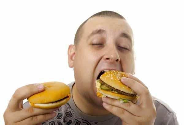 Bulimia maschile