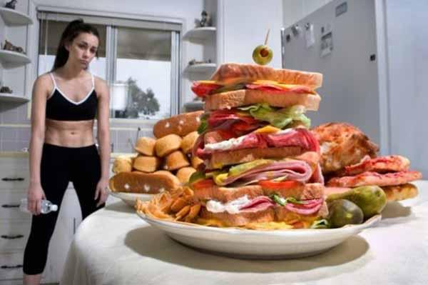 effetti della bulimia