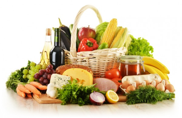 la dieta dimagrante equilibrata