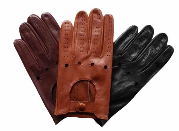 Come scegliere i guanti da uomo