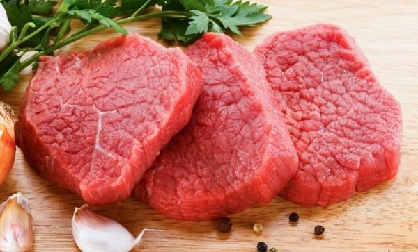 Carne biologica