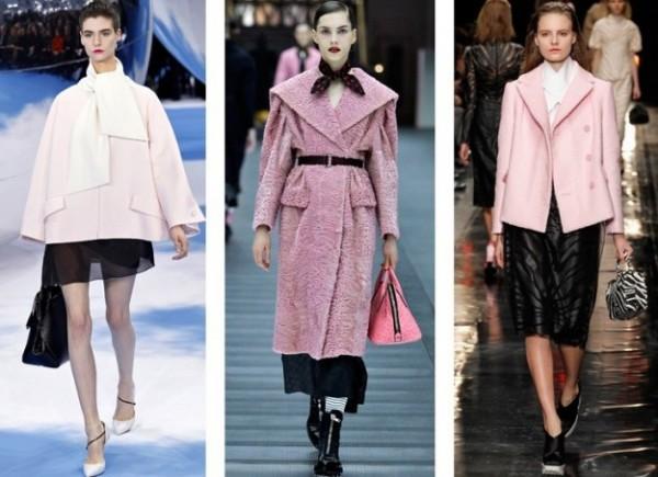 Modelli di cappotti da donna