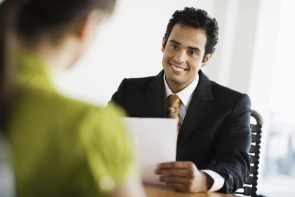 Presentarsi a un colloquio di lavoro