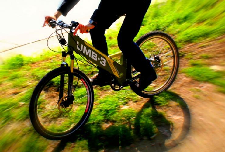 Biciclette elettriche e pedalata assistita
