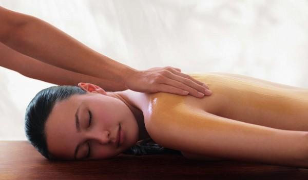 il massaggio svedese