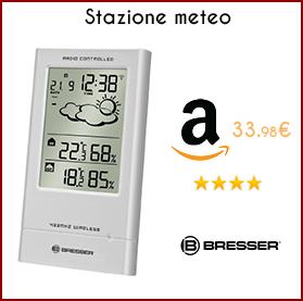 umidità e temperatura ideali in casa