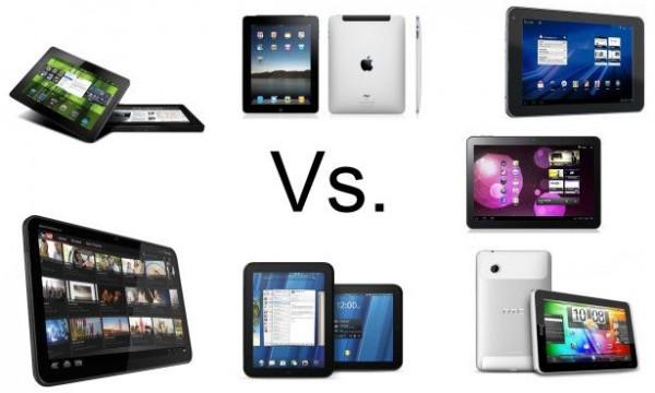 i migliori tablet dell'anno