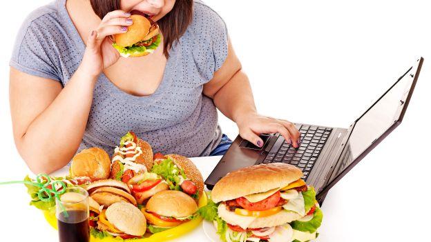 La miglior alimentazione perché fa una vita sedentaria