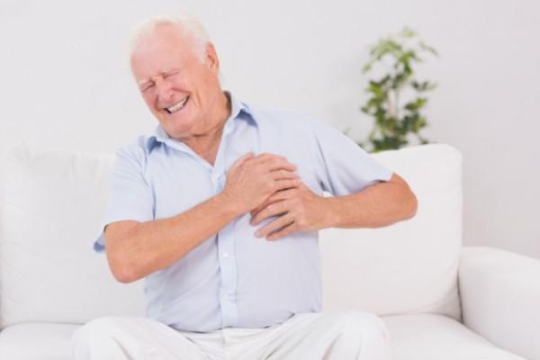 Cosa fare in caso di infarto