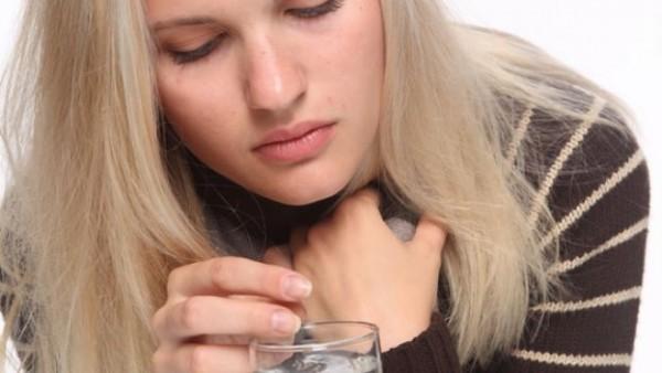 I sintomi delle allergie alimentari