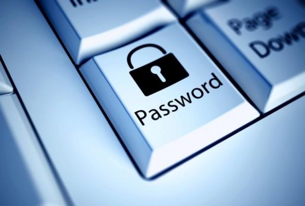 Come recuperare le password
