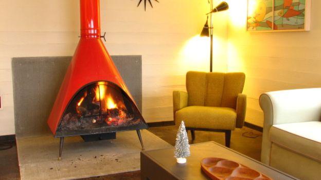 Come riscaldare una casa for Come finanziare una casa