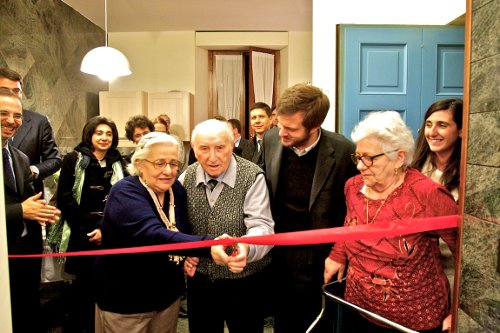 Come scegliere una casa famiglia per anziani