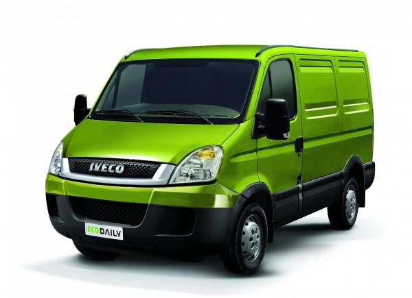 Perché conviene acquistare furgoni usati?