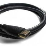 Come usare il cavo HDMI