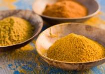 Come usare il curry in cucina