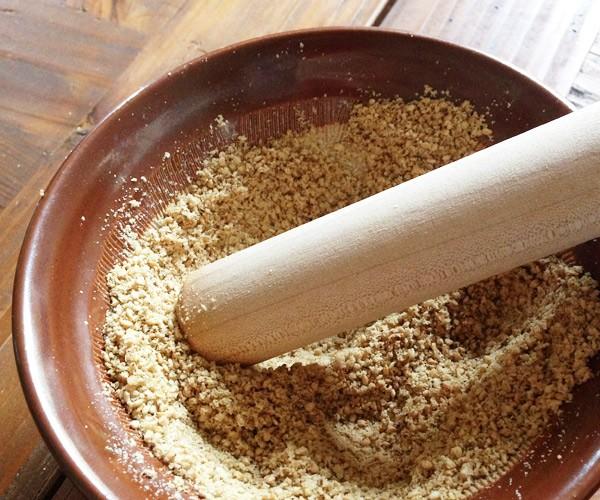 Come usare il gomasio in cucina