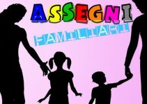 Come richiedere l'assegno familiare
