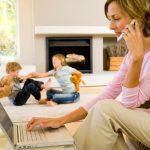 Lavorare da casa: una guida utile