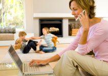 Una guida utile per lavorare da casa